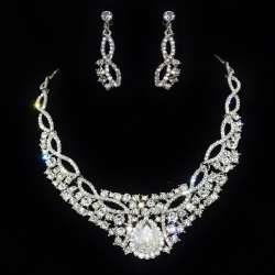 """""""SENSUELLE"""" parure de bijoux"""