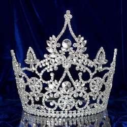 Diadème Queen